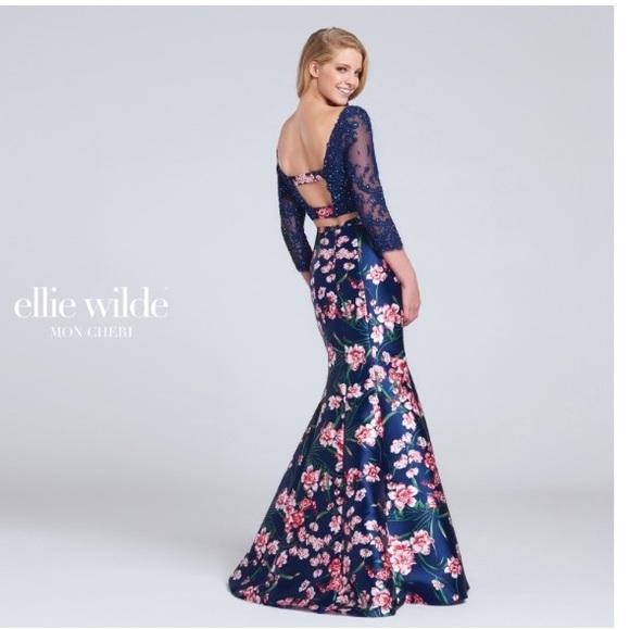 70a9accbc21 Ellie Wilde by Mon Cheri Dresses